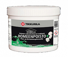 Средство от плесени Tikkurila Homeenpoisto NEW (Хомеенпойсто)